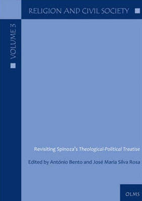 Revisiting Spinoza's Theological-Political Treatise (Paperback)