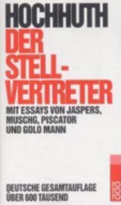 Der Stellvertreter (Paperback)