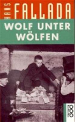 Wolf Unter Wolfen (Paperback)