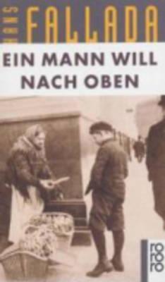 Ein Mann Will Nach Oben (Paperback)
