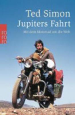 Jupiters Fahrt (Paperback)