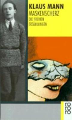 Maskenscherz (Paperback)