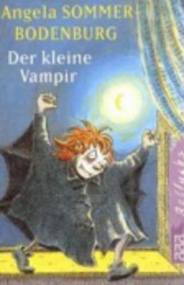 Der kleine Vampir (Paperback)