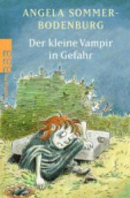 Der Kleine Vampir in Gefahr: Der Kleine Vampir in Gefahr (Paperback)