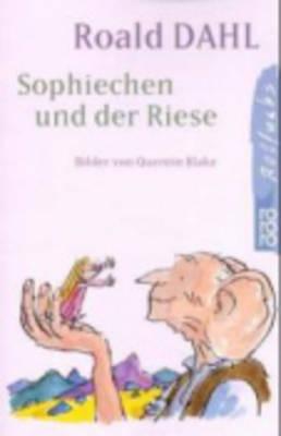 Sophiechen Und Der Riese (Paperback)