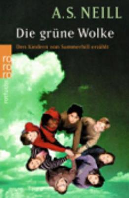 Die Grune Wolke (Paperback)