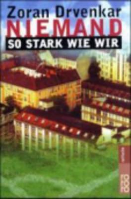 Niemand So Stark Wie Wir (Paperback)