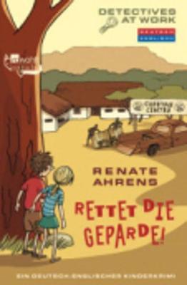 Rettet Die Geparde (Paperback)