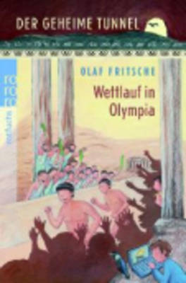 Wettlauf in Olympia (Paperback)