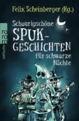Schaurigschone Spuk-geschichten fur schwarze Nachte (Paperback)
