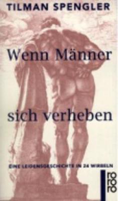 Ullstein Taschenbucher: Wenn Manner Sich Verheben (Paperback)