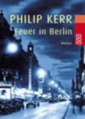 Feuer in Berlin (Paperback)
