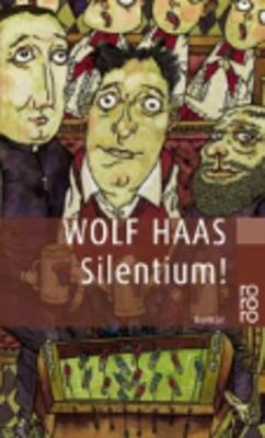 Silentium ! (Paperback)