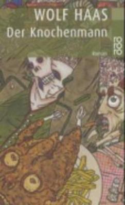 Der Knochenmann (Paperback)