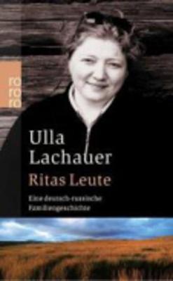 Ritas Leute (Paperback)