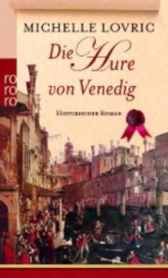 Die Hure Von Venedig (Paperback)
