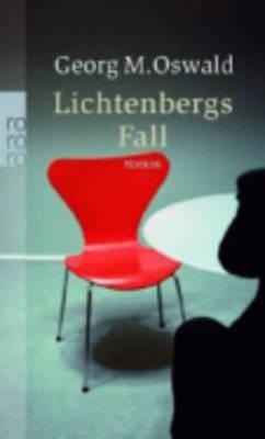 Lichtenbergs Fall (Paperback)