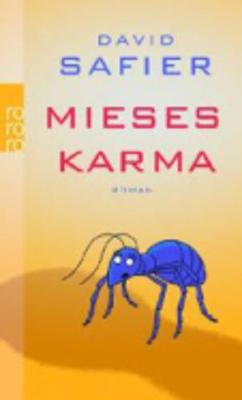 Mieses Karma (Paperback)