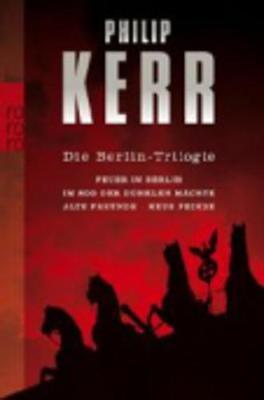 Die Berlin-Trilogie (Paperback)