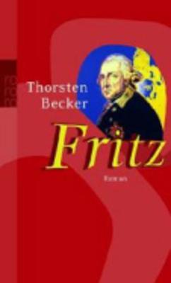 Fritz (Paperback)