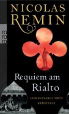Requiem am Rialto (Paperback)