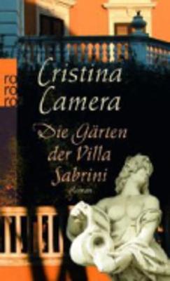 Die Garten Der Villa Sabrini (Paperback)