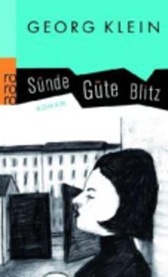 Sunde Gute Blitz (Paperback)