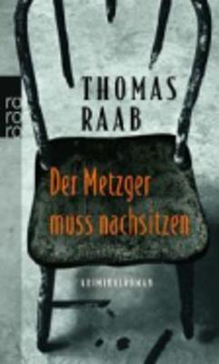 Der Metzger Muss Nachsitzen (Paperback)
