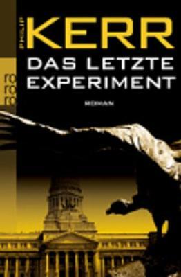 Das Letzte Experiment (Paperback)
