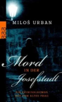 Mord in Der Josefstadt (Paperback)