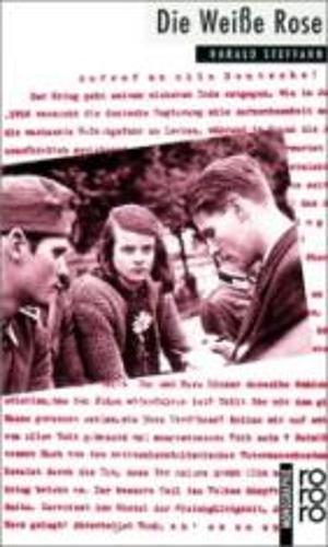 Rowohlt Bildmonographien: Die Weisse Rose (Paperback)