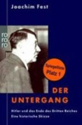 Der Untergang (Paperback)