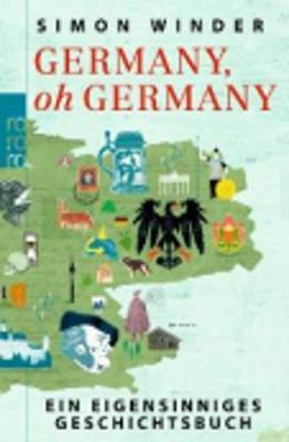 Germany, Oh Germany! (Paperback)
