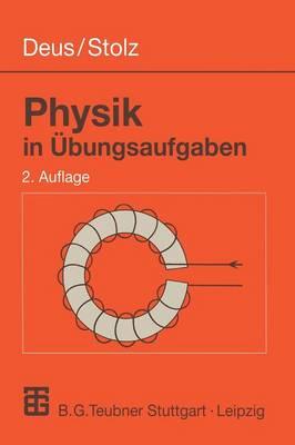 Physik in Ubungsaufgaben (Paperback)