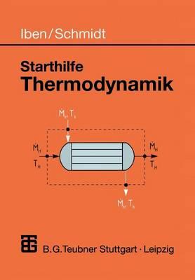 Starthilfe Thermodynamik (Paperback)