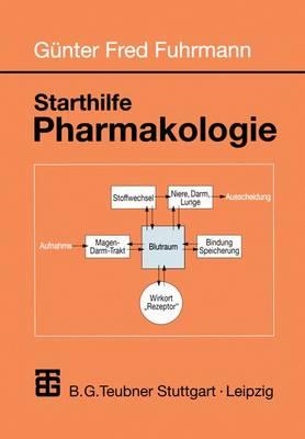 Starthilfe Pharmakologie (Paperback)