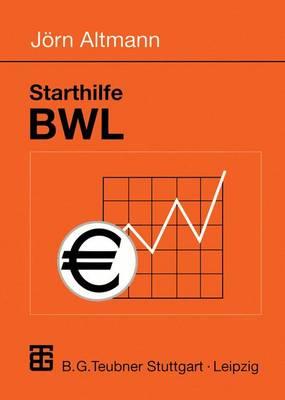 Starthilfe BWL (Paperback)