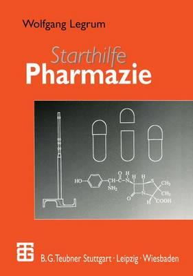 Starthilfe Pharmazie (Paperback)