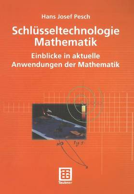 Schlusseltechnologie Mathematik (Paperback)