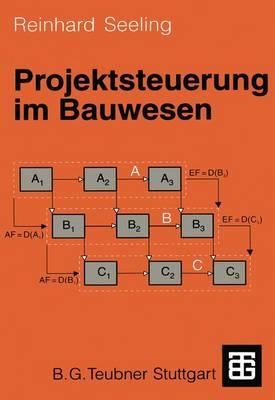 Projektsteuerung Im Bauwesen - Leitfaden Der Bauwirtschaft Und DES Baubetriebs (Paperback)