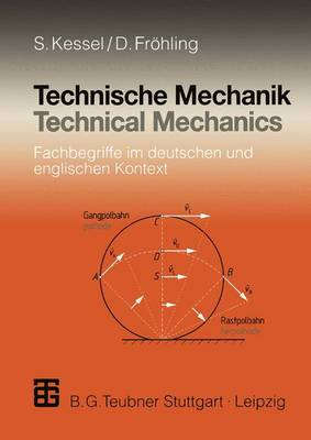 Technische Mechanik / Technical Mechanics