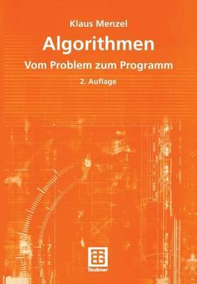 Algorithmen - Mathematik-ABC fur das Lehramt (Paperback)