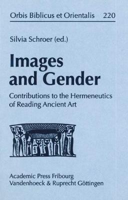 Images and Gender: Contributions to the Hermeneutics of Reading Ancient Art (Hardback)