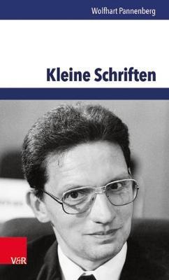 Kleine Schriften (Hardback)