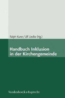 Handbuch Inklusion in der Kirchengemeinde (Paperback)