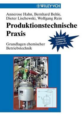 Produktionstechnische Praxis: Grundlagen chemischer Betriebstechnik (Paperback)