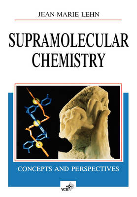 Supramolecular Chemistry: Concepts and Perspectives (Paperback)