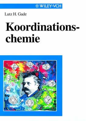 Koordinationschemie (Paperback)