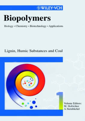 Biopolymers: Biopolymers WITH Cumulative Index v. 1-10 (Hardback)