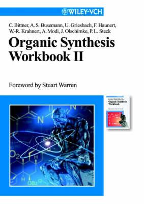 Organic Synthesis Workbook: No.2 (Paperback)